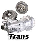 Mazda Gearboxes and Transmissions