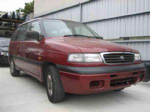 Mazda MPV LV 1998-1999