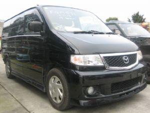 Mazda Friendee SG