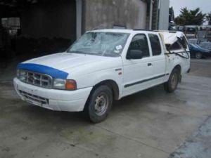 Ford Courier UN