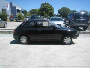 Mazda Familia BG 90-94