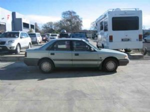 Ford Telstar GD 88-92