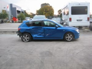 Mazda Axela BK