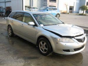 Mazda Atenza GY 2002-2008