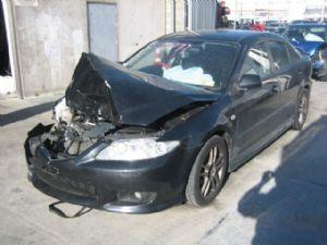 Mazda Atenza GG
