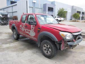 Ford Ranger 2wd PK 2009-2011