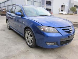 Mazda Mazda3 BK1031 11/03-04/06 SP23