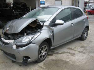 Mazda Demio DE 2007-2014
