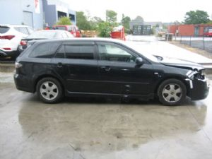 Mazda Atenza GY