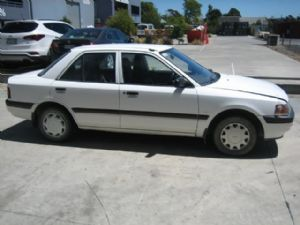 Mazda 323 BG1061 10/89-05/91