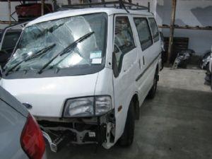 Ford Econovan SK
