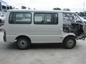 Mazda E1800 SK