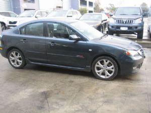 Mazda Mazda3 BK1032 SP23 03/06-