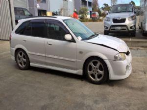 Mazda Familia BJ 1998-2003