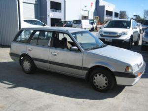 Mazda 323 BW106110/87-06/88