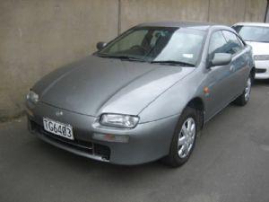 Mazda Astina BA11P2 08/95-09/96