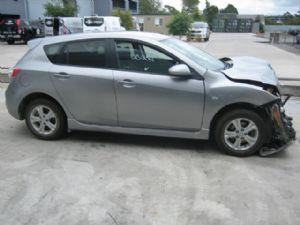 Mazda Axela BL 2009-2013