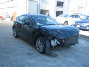 Mazda Axela BM 2013-2016