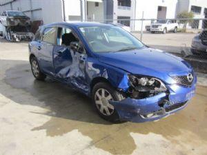 Mazda Axela BK 2003-2009